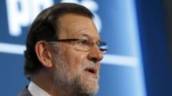 Rajoy se apoya en el paro para vender una recuperación