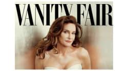 Voici Caitlyn (anciennement Bruce) Jenner, en couverture de Vanity