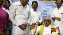 A Raja 'Illegally' Granted Rs 200 Cr To Kalaignar TV Through 2G Scam: Enforcement