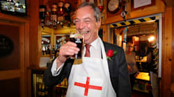 Trump demande Nigel Farage comme ambassadeur