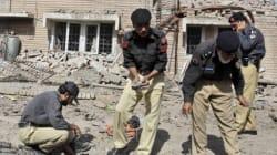 Pakistan Taliban Now A Terror