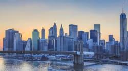 Ground Zero in timelapse: 11 anni in due minuti di pura