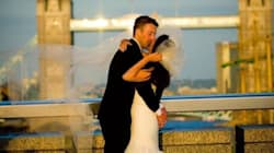Happy Ending For B.C. Photographer's Mystery Newlyweds