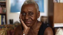 WATCH: Bethann Hardison Strips Down In Candid