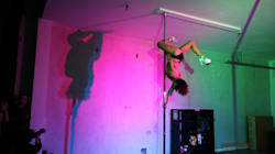 Meet B.C.'s 60-Year-Old Competitive Pole