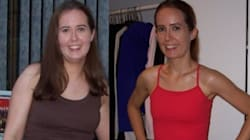 Without A Gym Or A Diet, She Lost 30 Pounds With Healthy