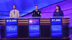 'Jeopardy' Contestants Fail Spectacularly At Canadian