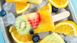 Healthy Popsicle Recipes Your Kids Will