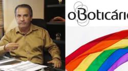 Malafaia convoca boicote ao Boticário: 'Vai vender perfume pra