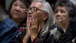 Truth And Reconciliation Commission Had Crowd In