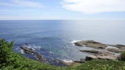 Une campagne océanographique majeure dans la région de Old