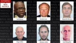 6 Linked To FIFA On Interpol's Most