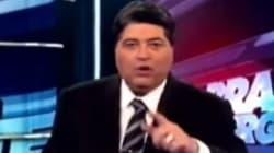 Il conduttore brasiliano insulta gli atei in tv: la punizione è esemplare
