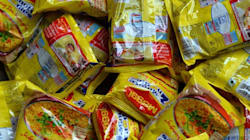 Nestle Will Export All The Maggi It Can't Sell In Indian Markets