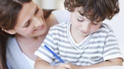 How To Teach Your Kids Good Homework