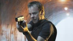 Fox souhaite relancer «24 heures chrono» sans Jack