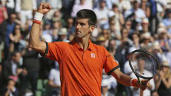 Murray rejoint Djokovic en demi-finale de