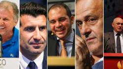 Quem são os possíveis novos candidatos a presidência da