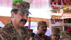 The Morning Wrap: Pakistan Army Chief Cites Kashmir As 'Unfinished Agenda'; India May Boast World's Cheapest Bullet