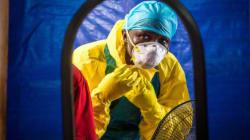 Ebola: la communauté internationale est-elle