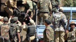 20 Indian Jawans Killed In Ambush In
