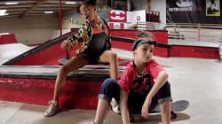 A 12 ans, ces petites filles sont les reines du