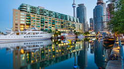 As Prices Soar, Toronto And Vancouver See Rental