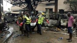 Ghana: 90 morts dans l'explosion d'une station-service