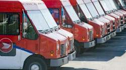 Postal Union Suing Feds Over Back-To-Work