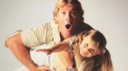Steve Irwin's Daughter Is All Grown