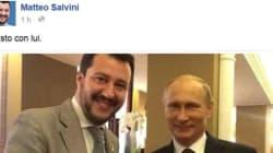 Salvini debutta a Confindustria.