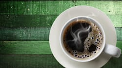How Your Morning Coffee Can Change Someone's