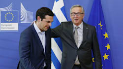 La Grèce demande au FMI un regroupement de ses échéances de