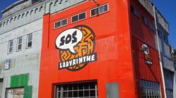 SOS Labyrinthe de retour pour la saison