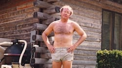 '80s Dads In All Their Dad-Bod