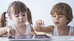Comment la technologie change la façon dont les enfants se