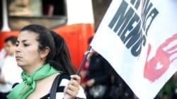L'Argentine se révolte contre la violence faite aux