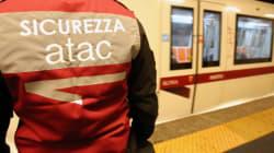 Incidente nella metro di Roma: ci sarebbero alcuni