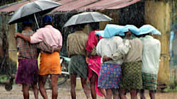 Heavy Rains In Kerala Bring Relief, IMD Says Drought Concerns