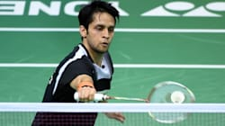 Parupalli Kashyap Beats World No.1 To Enter Indonesian Open