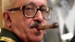 È morto Tareq Aziz,