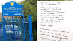Lesbian Couple 'Banned' From Take Your Dad To School