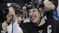 Sid Helps The Kids At Nova Scotia