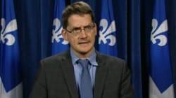 «Le ministre Heurtel n'a plus d'affaires à l'Environnement»