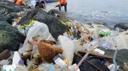「海の中はゴミだらけ」浮かんでいるのは氷山の一角だった