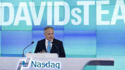 DavidsTea Labour Practices Under Scrutiny In