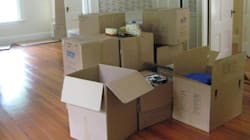 Situation délicate: Guide du déménagement sans