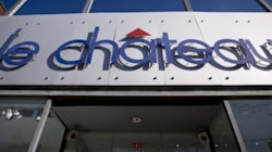 Le Chateau Blames Q1 Loss On Weather, Fuel Prices And...