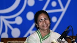 Mamata Banerjee Arrives In Dhaka One Day Ahead Of Modi's
