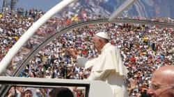 El Papa en Bosnia: